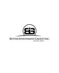 Better Investment Group, Inc. Logo - Entry #49