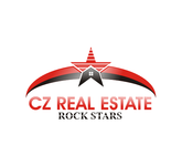 CZ Real Estate Rockstars Logo - Entry #47