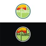 Daylight Properties Logo - Entry #35