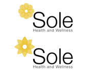 Health and Wellness company logo - Entry #134