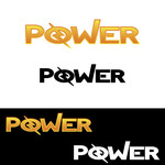 POWER Logo - Entry #25