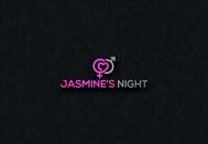 Jasmine's Night Logo - Entry #75