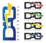 DAC Electrical Logo - Entry #10