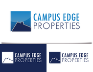 Campus Edge Properties Logo - Entry #3