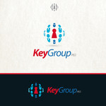 Key Group PEO Logo - Entry #42