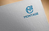 Montage Logo - Entry #16