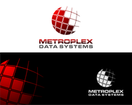 Metroplex Data Systems Logo - Entry #23
