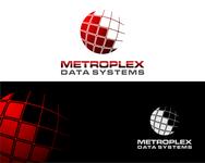 Metroplex Data Systems Logo - Entry #23