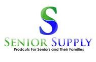 Senior Supply Logo - Entry #102