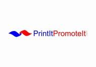 PrintItPromoteIt.com Logo - Entry #179