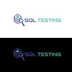 SQL Testing Logo - Entry #324