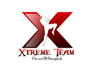 Xtreme Team Logo - Entry #36