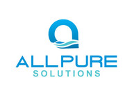 ALL PURE SOLUTIONS Logo - Entry #58