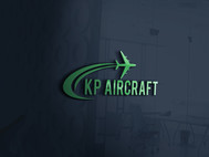 KP Aircraft Logo - Entry #461