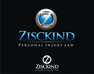 Zisckind Personal Injury law Logo - Entry #31