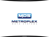 Metroplex Data Systems Logo - Entry #29