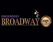 ExclusivelyBroadway.com   Logo - Entry #104