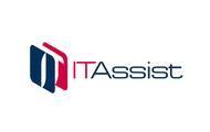 IT Assist Logo - Entry #76
