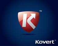 Logo needed for Kovert - Entry #70