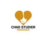 Chad Studier Insurance Logo - Entry #15