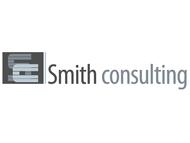 Smith Consulting Logo - Entry #2