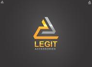 Legit Accessories Logo - Entry #72
