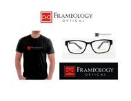 Frameology Optical Logo - Entry #12