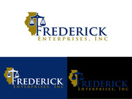 Frederick Enterprises, Inc. Logo - Entry #280