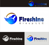 Logo for corporate website, business cards, letterhead - Entry #113