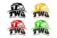 Gambling Industry Logos - Entry #29