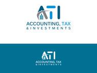 ATI Logo - Entry #140