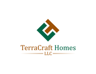 TerraCraft Homes, LLC Logo - Entry #51