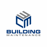 CMW Building Maintenance Logo - Entry #97