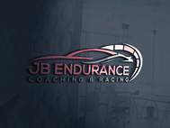 JB Endurance Coaching & Racing Logo - Entry #152