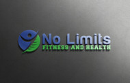 No Limits Logo - Entry #157
