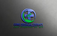 Core Physical Therapy and Sports Performance Logo - Entry #251