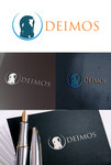 DEIMOS Logo - Entry #28