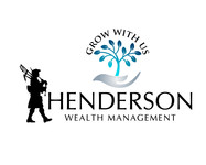 Henderson Wealth Management Logo - Entry #21