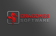 Dragones Software Logo - Entry #95