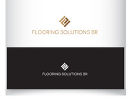 Flooring Solutions BR Logo - Entry #70