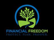 Financial Freedom Logo - Entry #189