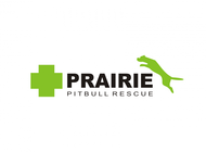 Prairie Pitbull Rescue - We Need a New Logo - Entry #48
