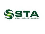 Silvia Tennis Academy Logo - Entry #52