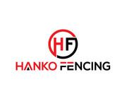 Hanko Fencing Logo - Entry #194