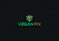 Vegan Fix Logo - Entry #273