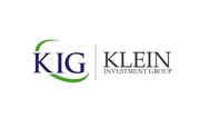 Klein Investment Group Logo - Entry #50