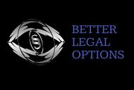 Better Legal Options, LLC Logo - Entry #82