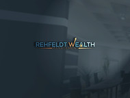 Rehfeldt Wealth Management Logo - Entry #342