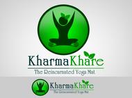 KharmaKhare Logo - Entry #66