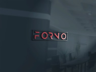 FORNO Logo - Entry #134